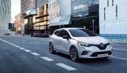 Renault Clio Hybride : découvrez la gamme et les tarifs