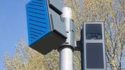 La Sécurité routière expérimente le radar furtif