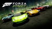 Forza Street débarque sur iOS et Android