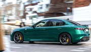 Alfa Romeo Giulia & Stelvio Q : à la pointe de la technologie