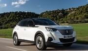 Essai et vraies mesures du Peugeot e-2008 électrique