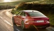 Essai Audi RS 7 Sportback: bestiale et civilisée