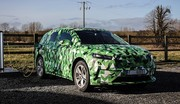 Škoda Enyaq : partage d'ID