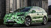Skoda Enyaq iV : le SUV électrique tchèque dévoile ses secrets