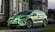 Skoda en dit plus au sujet du Enyaq iV, premier SUV 100% électrique de la marque