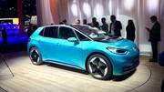L'électrique a permis au design Volkswagen d'évoluer