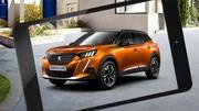 Citroën et Peugeot Store : Configurer et acheter votre voiture en ligne