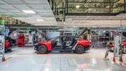 Elon Musk menace de déménager l'usine Tesla si le confinement se poursuit