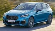 Les premières images du futur BMW Active Tourer selon Kolesa