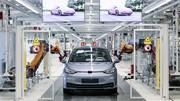 VW ID. 3 : ouverture des commandes pour l'électrique de Volkswagen