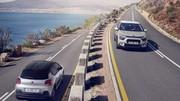 La Citroën C3 face à la Dacia Sandero Stepway