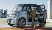 AMI, la Citroën électrique s'achète chez Fnac-Darty !