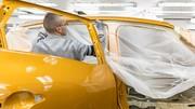 Les aides à l'industrie automobile française soumises à la relocalisation