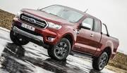 Essai Ford Ranger 2.0 Biturbo