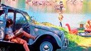 Déconfinement : l'étonnant plébiscite de l'automobile