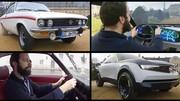 Opel : ce que la Manta de 1970 révèle sur le futur Mokka