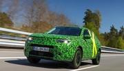 Nouvel Opel Mokka : c'est la touche finale !