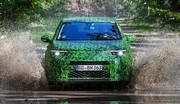 Opel Mokka : impatient de se montrer !