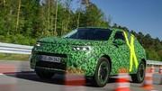 Opel Mokka : le point (presque) final