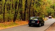 Mobilité pendant le confinement : le nombre de km parcourus en voiture en France