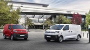 Citroën ë-Jumpy (2020) : le fourgon passe à l'électrique