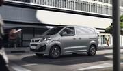Peugeot e-Expert : le van électrique