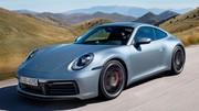 Porsche annonce deux nouveaux modèles pour la semaine prochaine