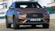 Infiniti arrête la vente en France, où faire entretenir sa voiture ?