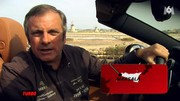 Emission Turbo du 25/10/2008 : Ferrari California, GTbyCitroën...