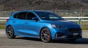Essai Ford Focus ST : Du sport sous une robe discrète