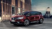 Pourquoi Renault voudrait tuer les Scenic, Talisman et Espace ?