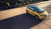 Les Renault Talisman, Scénic et Espace pourraient disparaître