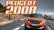 Quelle Peugeot 2008 choisir/acheter ? prix, moteurs, équipements