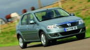 Les 5 dates clés du succès de Dacia en Europe