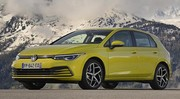 Essai Volkswagen Golf vs Peugeot 308 : la Golf prend de la hauteur
