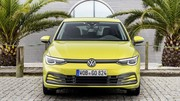 Volkswagen suspend les livraisons de Golf 8