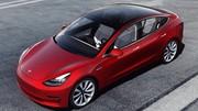 Tesla pourrait présenter une batterie de sa propre conception