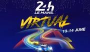 Les 24 Heures du Mans en virtuel les 13 et 14 juin