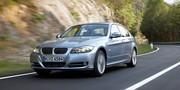 Essai BMW 330d : botox et dopage