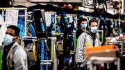 Renault envisagerait de fermer quatre usines françaises