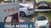 Essai Tesla Model 3 Standard Plus : le test de la Tesla premier prix