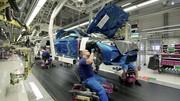 BMW n'exclut pas des licenciements