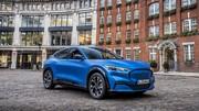 Ford Mustang Mach-E : vers un retard de commercialisation