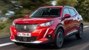 Guide d'achat : quel nouveau Peugeot 2008 choisir ?