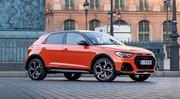 Essai Audi A1 Citycarver 30 TFSI : inutile donc indispensable ?