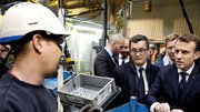 Plan automobile : Emmanuel Macron promet « d'importantes annonces »