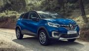 Renault Kaptur : restylage pour le Captur russe