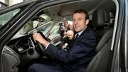 Plan de relance auto: pourquoi Macron s'y colle