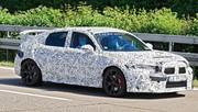 Les premières images de la future Honda Civic Type R 2022