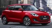 Suzuki Swift 2020 : les prix et la gamme de la Suzuki Swift